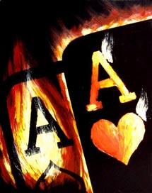 Flaming Aces - Migliori Bonus
