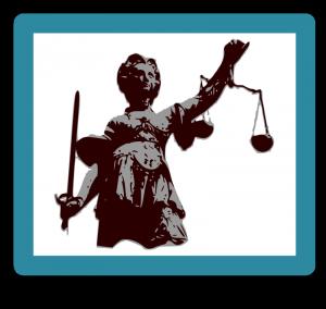 Justitia e Poker
